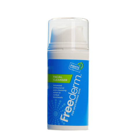 Freederm Facial Cleanser for Acne-Prone Skin- 100ml