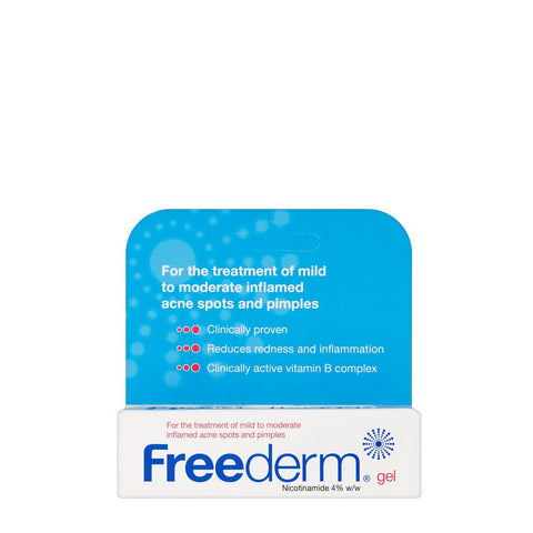 Freederm Gel for Acne-Prone Skin - 10g