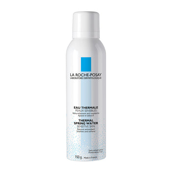 La Roche-Posay Thermal Spring Water for Eczema and other Dry skin conditions - 150g