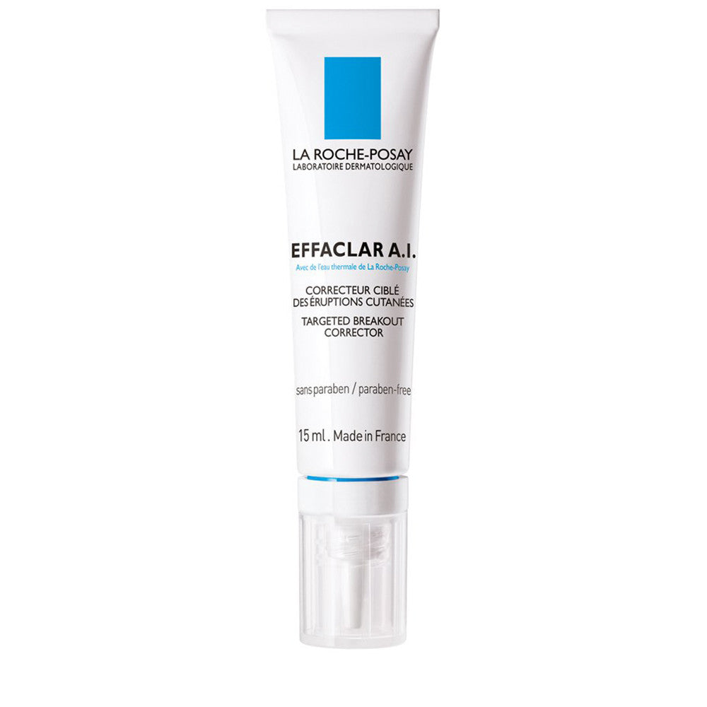 La Roche-Posay Effaclar A.I. Targeted Breakout Corrector for spot-prone skin - 15ml
