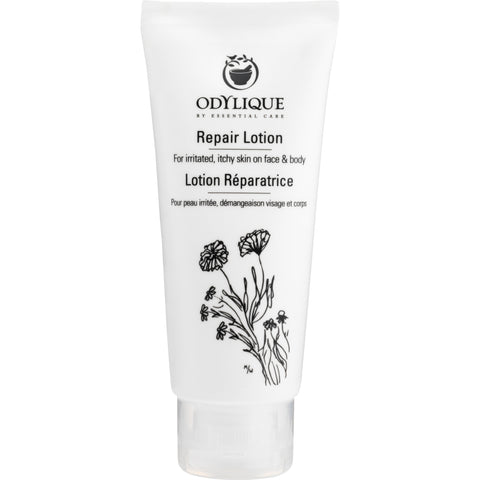 Odylique Repair Lotion for Psoriasis & Dry Skin - 60ml