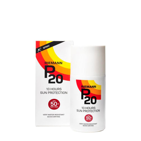 P20 Sun Filter SPF30 Spray for Sensitive Skin - 100ml