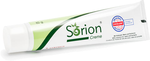 Sorion Cream Sample - 10g