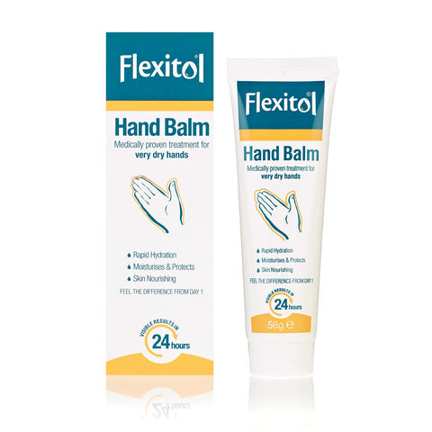 Flexitol Hand Balm for Very Dry Hands - 56g