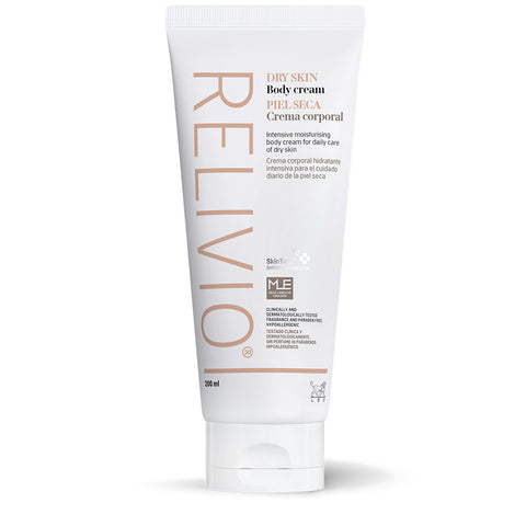 Relivio Dry Skin Body Cream - 200ml