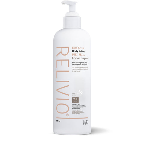 Relivio Dry Skin Body Lotion - 500ml