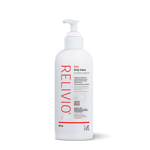 Relivio Plus Body Lotion - 295ml