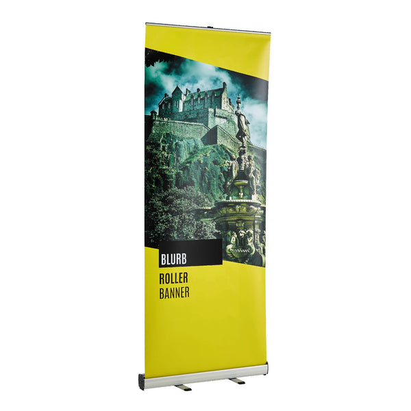 Roller Banners & Pull up Stands 850mm x 2100mm