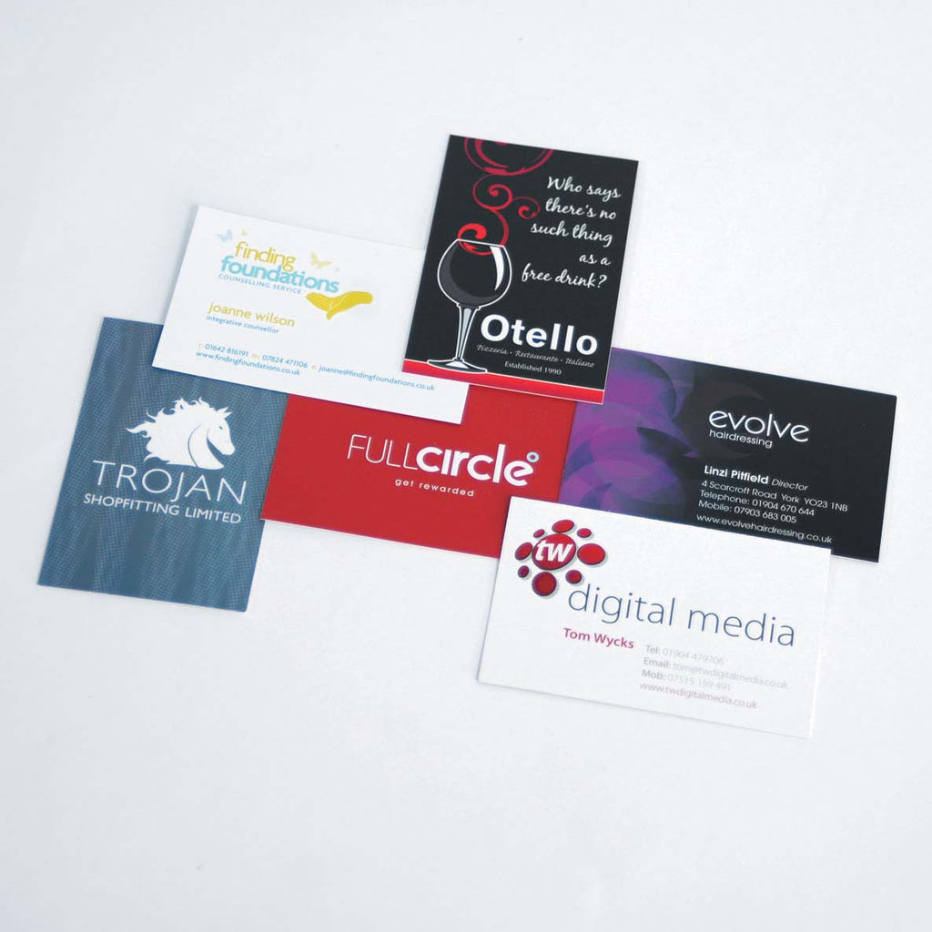 Premium high gloss business cards 400gsm maskerade design limited premium high gloss business cards 400gsm reheart Image collections