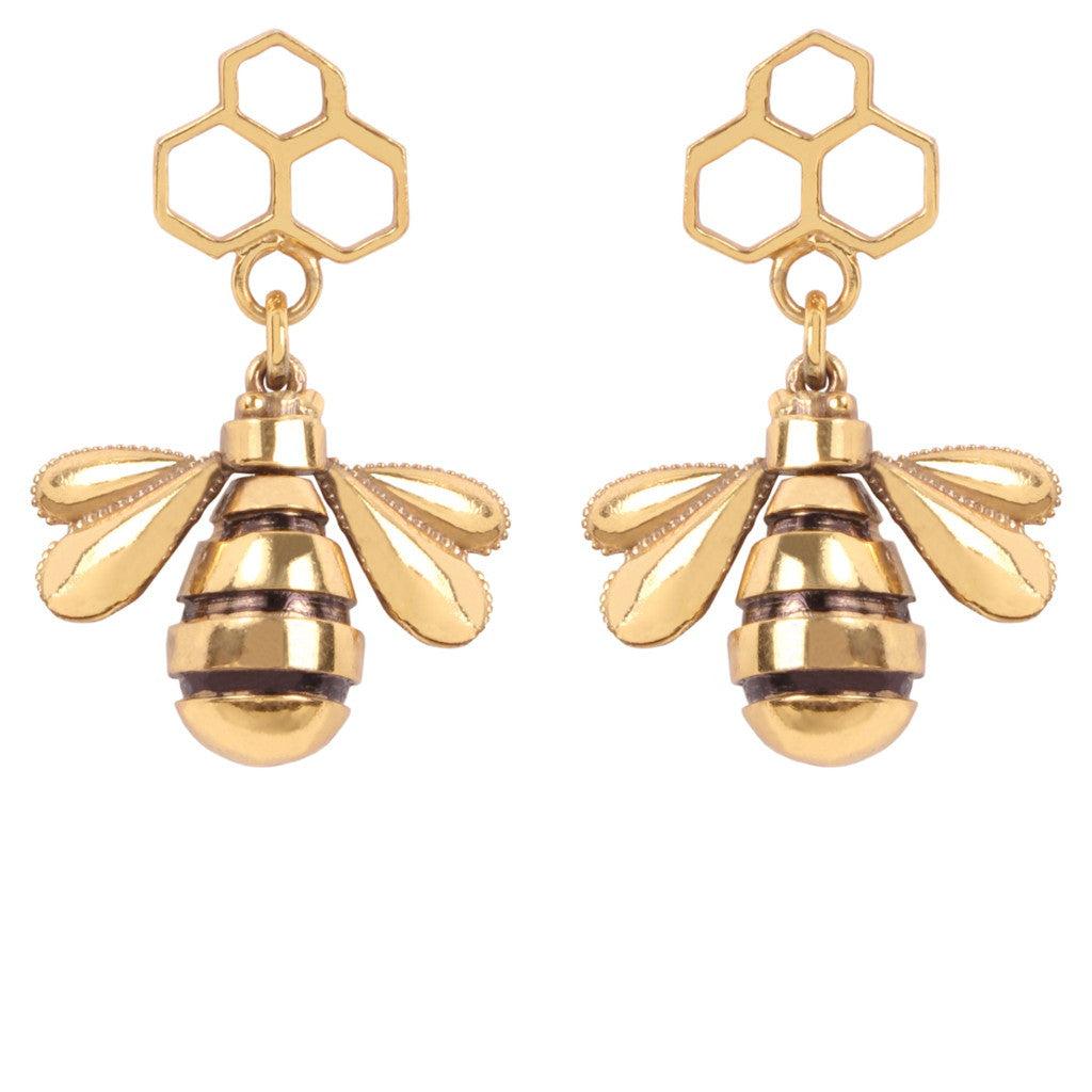 earrings black product gold goldplated plated