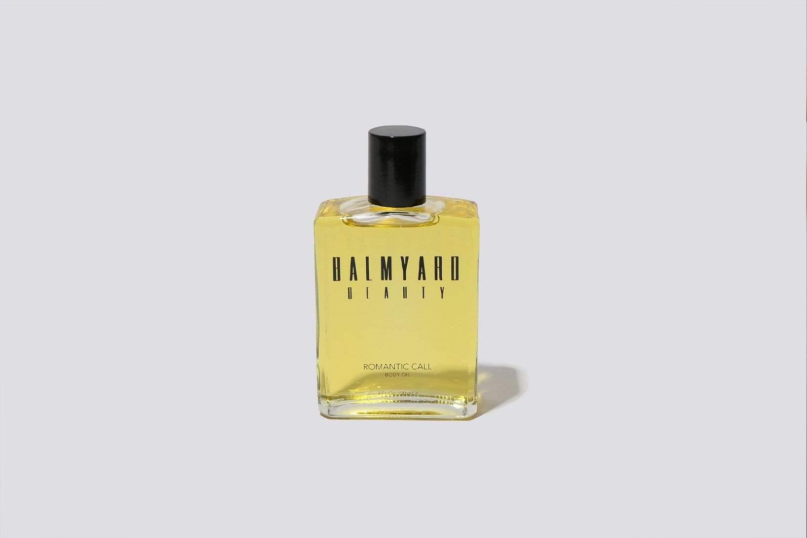 Romantic Call Body Oil - MAIMOUN