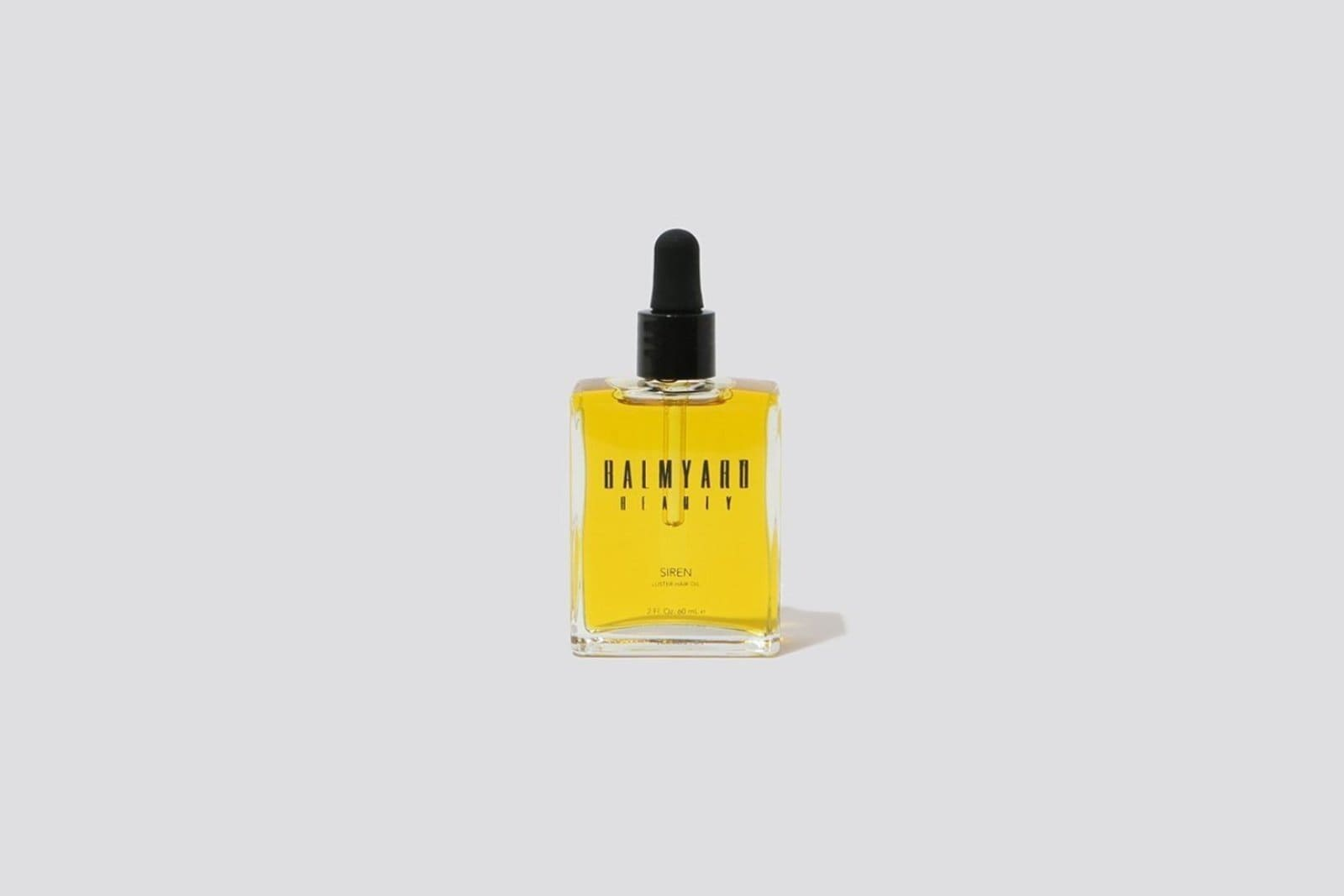 Siren Hair Oil - MAIMOUN