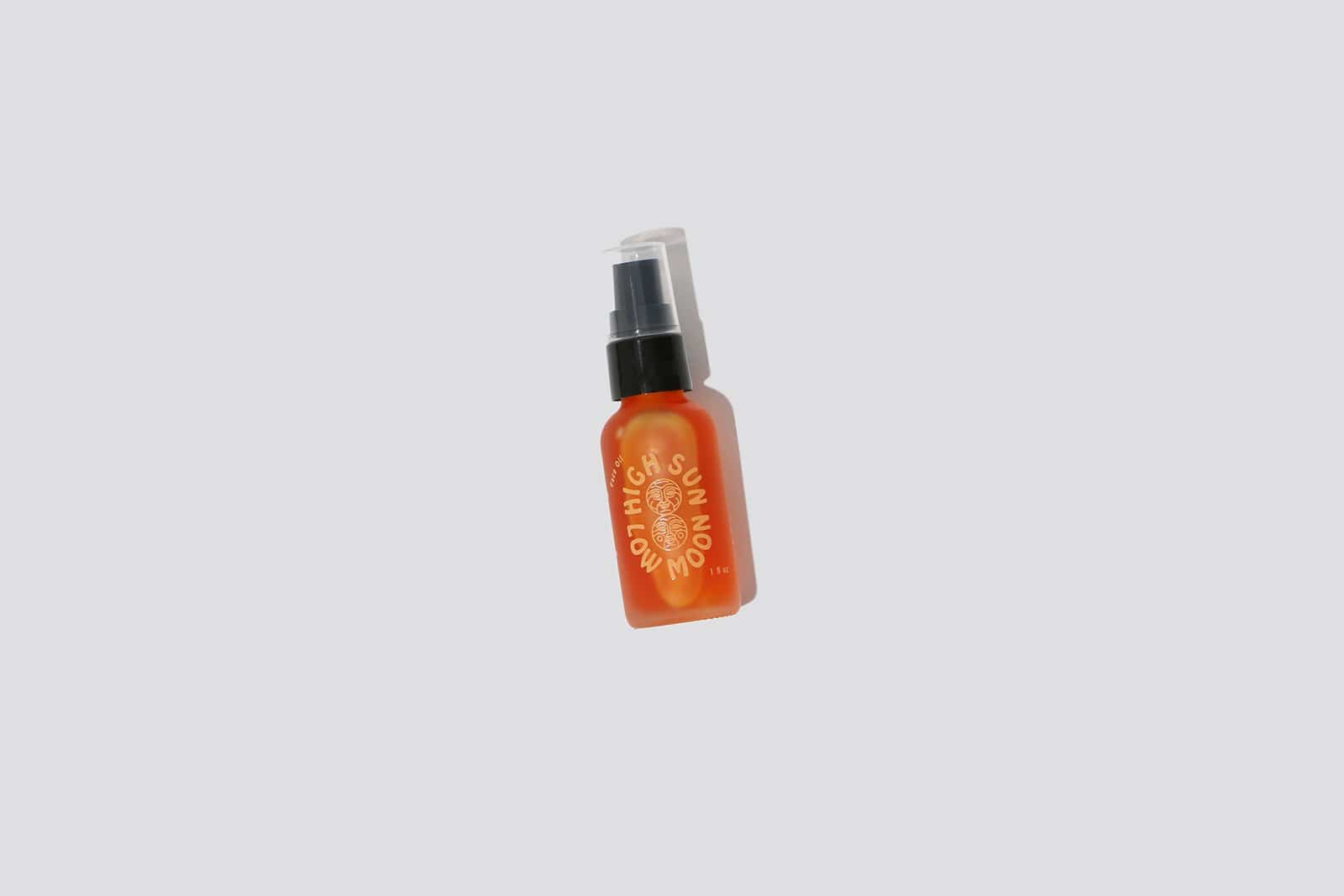 Maimoun High Sun Low Moon Ode to Venus Face Oil