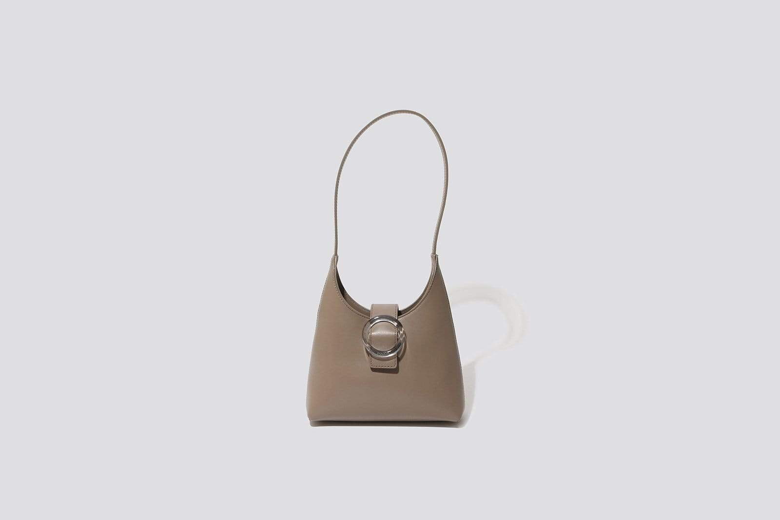 Clay Lucite Purse - MAIMOUN