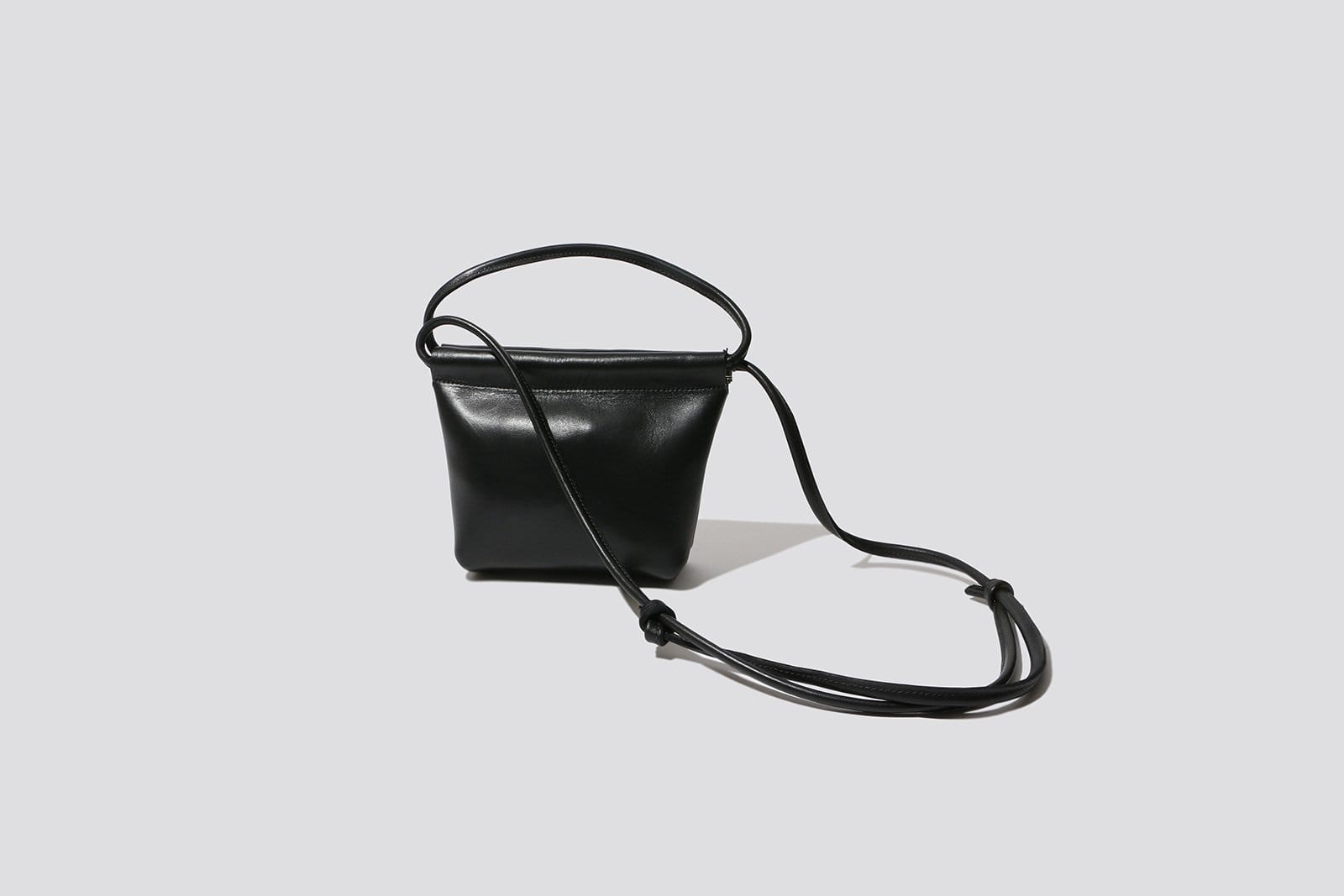 Maimoun Marloe Black Small Florine Bag