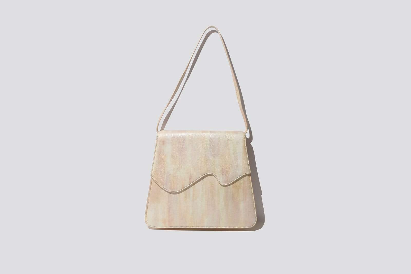 Gilda Beam Purse - MAIMOUN