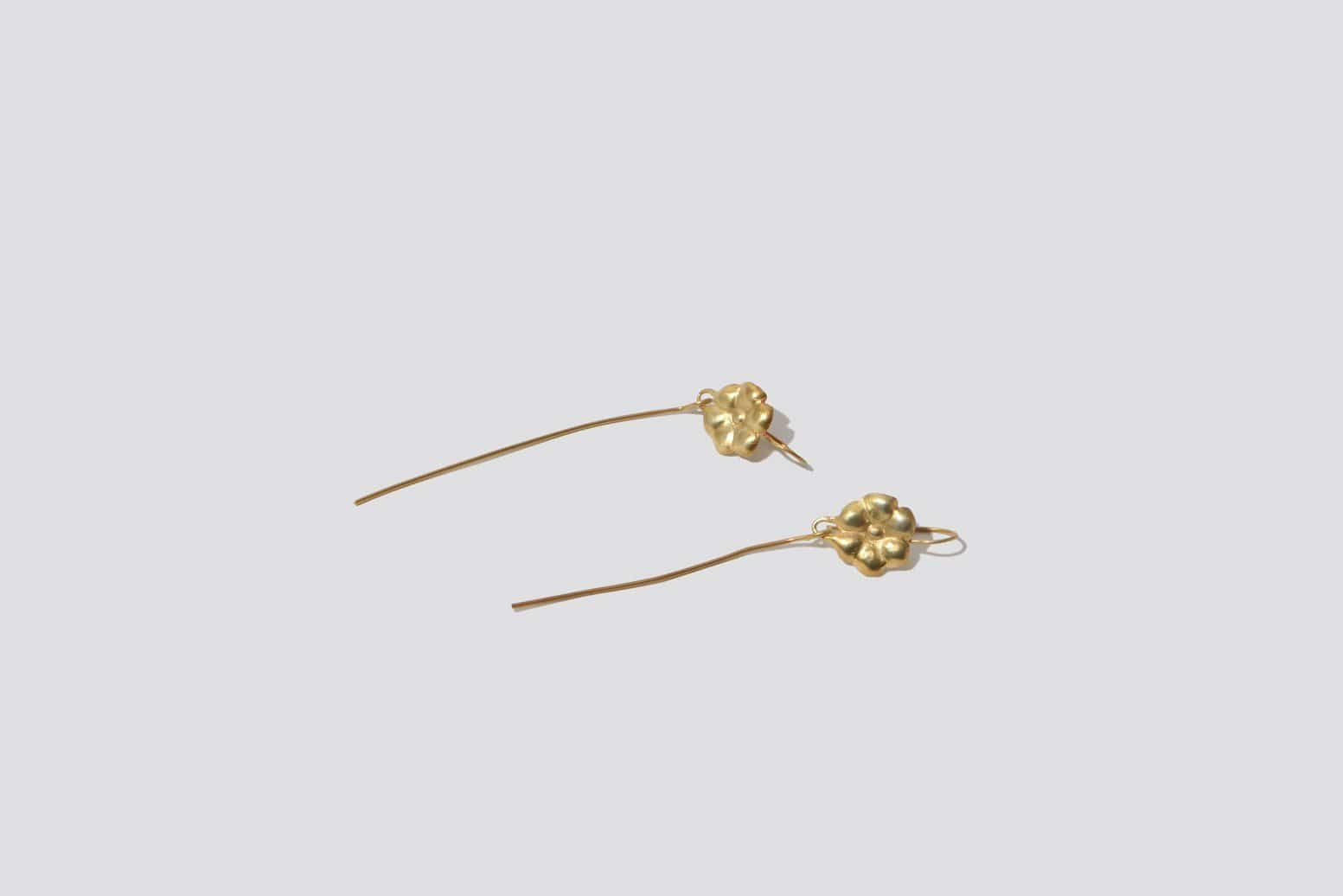 Joni Earrings - MAIMOUN