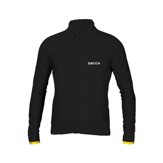 Pro Cycling Midseason Jacket