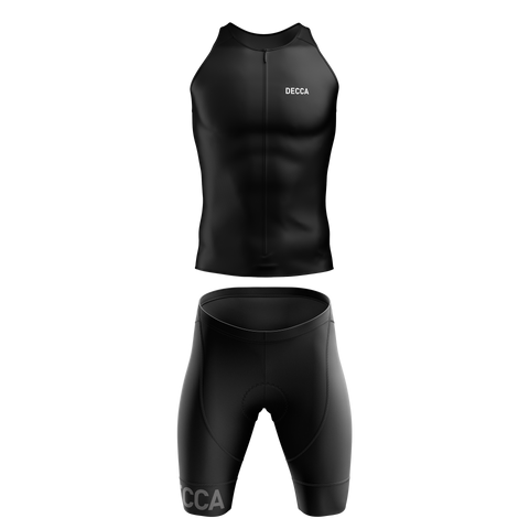 Pro Triathlon Tri Top + Short