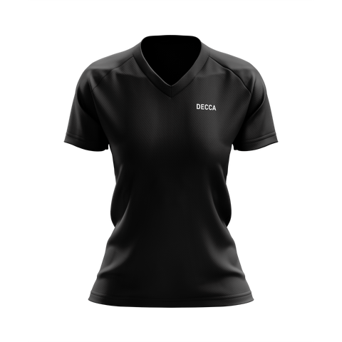 Running Jersey Women - Pro - Short sleeves