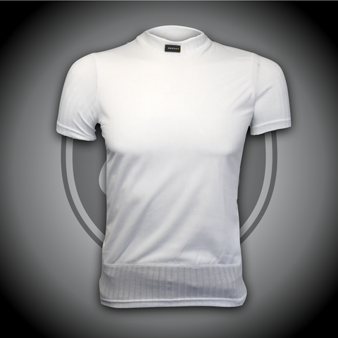 DECCA First Layer Short Sleeve Windstopper