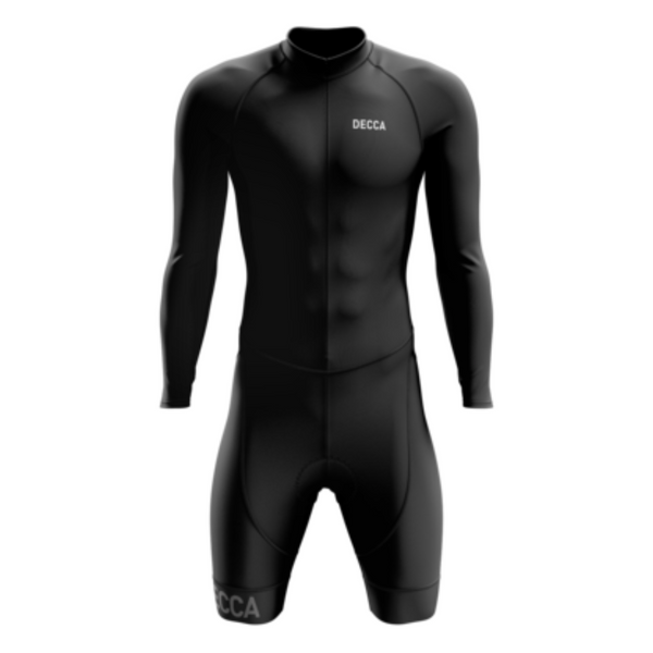 Pro Cycling WOOLF wintersuit