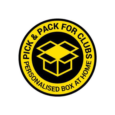 REASON PICK & PACK PERSONAL SERVICE