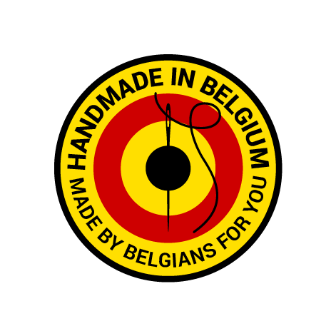 REASON PURE BELGIAN WORKMANSHIP