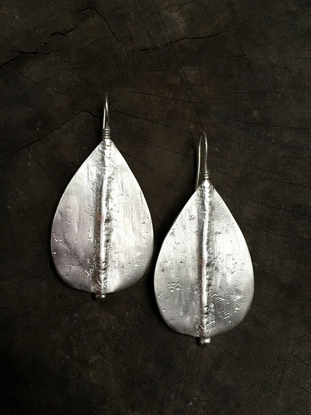 Abelam Earrings