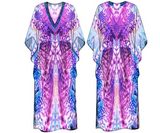 NEW SEASON Kaftan  Dangers of the Deep