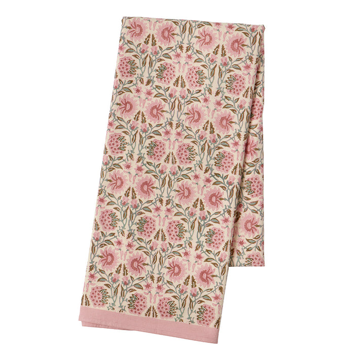 Deoli Rosy Tablecloth