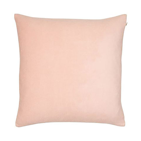 Pink Chenille Cushion