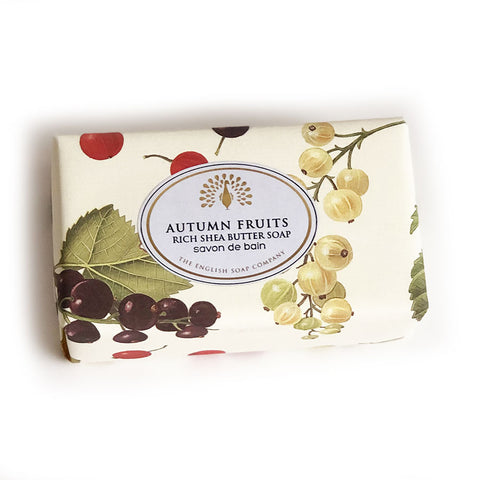 Autumn Fruits Soap Bar