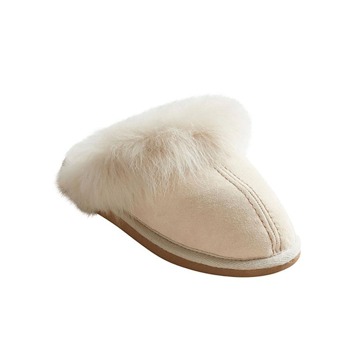 Women's Evelina Slipper in Honey