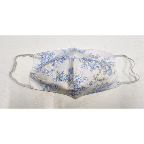 Cotton Face Mask | Toile