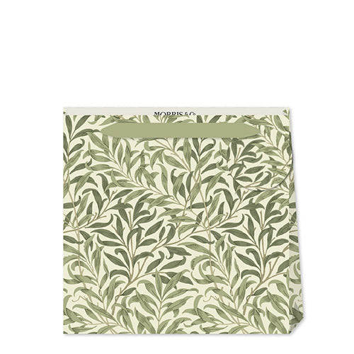 William Morris Small Gift Bag in Willow Bough