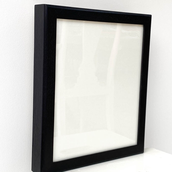 Black Oak Photo Frame | 10 x 12''