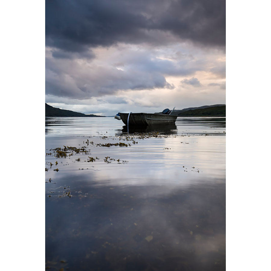 Loch Eishort, Isle Of Skye By Ben Eaton-Williams