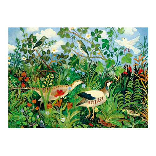 Love Song By Anna Pugh Greeting Card