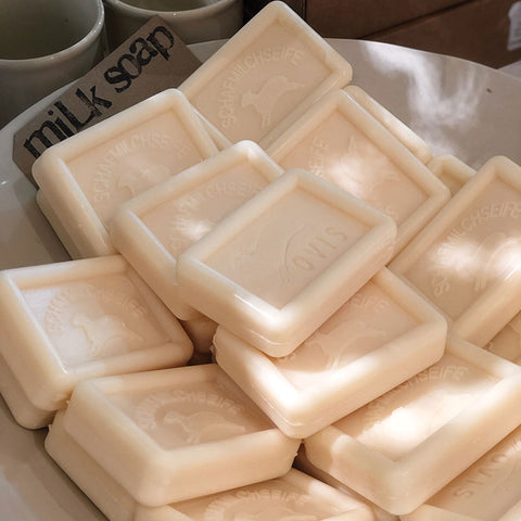 Sheep's Milk Soap Bar