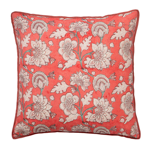 Ankita Calypso Silk Cushion