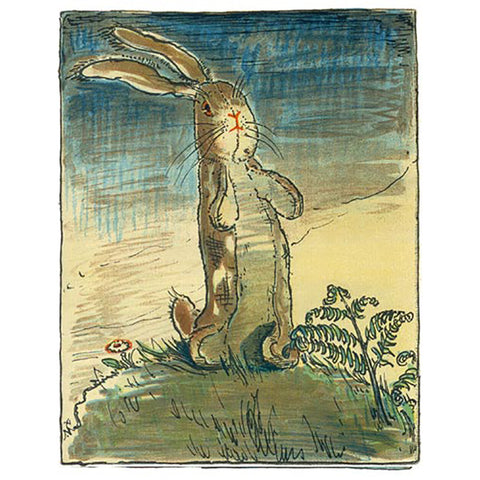 Spring Time By William Nicholson