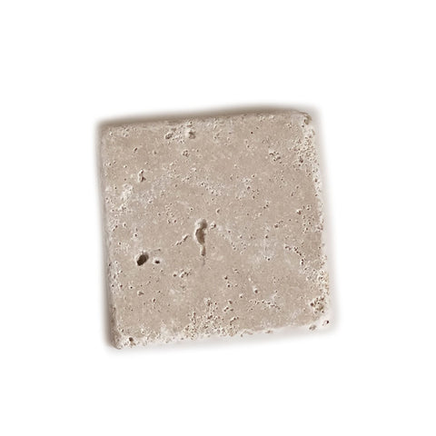 Travertine Coaster