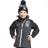 2020 Kids Wet Weather Jacket