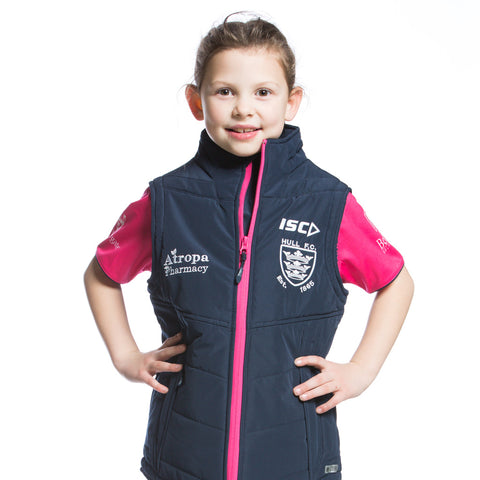 2020 Kids Alternate Padded Vest