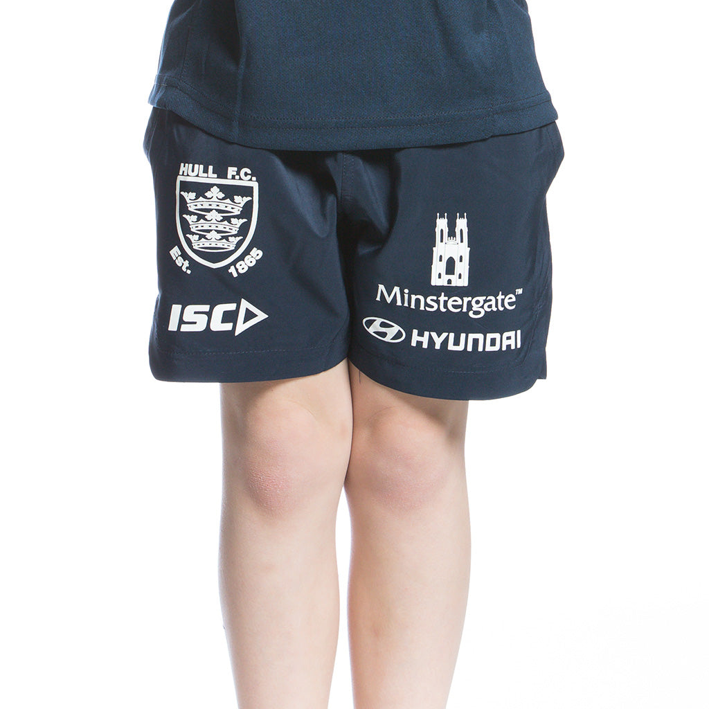 2020 Kids Alternate Training Shorts
