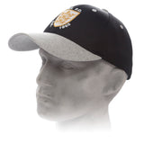 Hull FC Black & Grey Cap