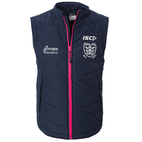 2020 Adult Alternate Padded Vest