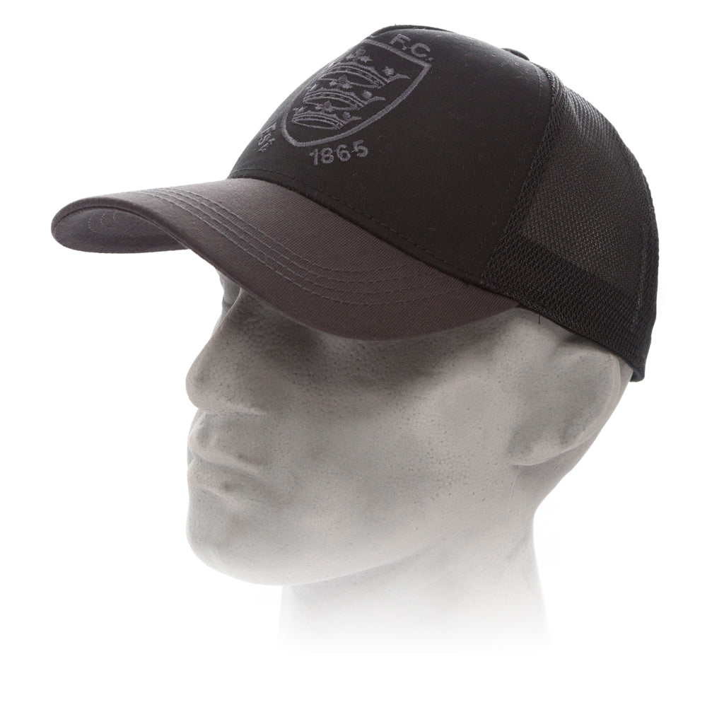 2020 Adults ISC Principal Trucker Cap
