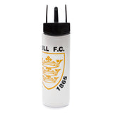 Player Top Water Bottle